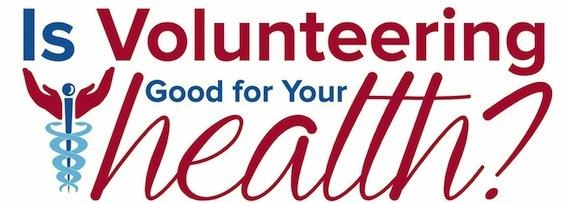 Dobrobiti za zdravlje od volontiranja