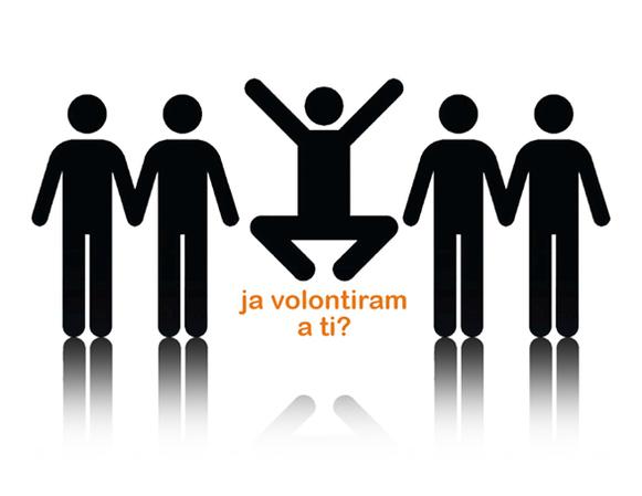 Volonterstvo u Hrvatskoj