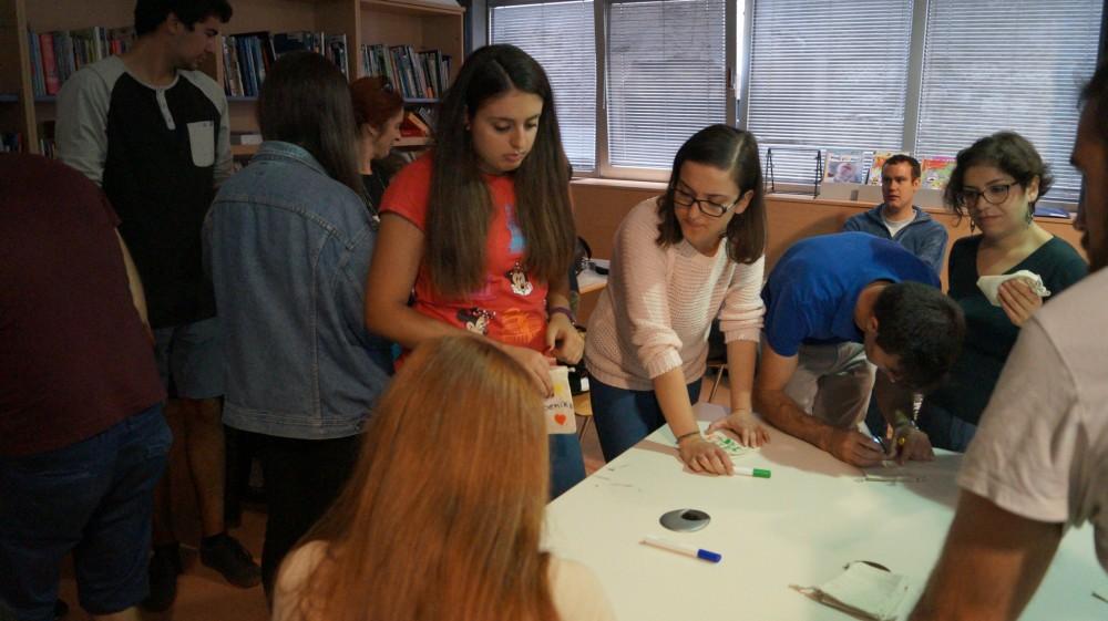 Učenici su sudjelovali u izradi ekološki prihvatljivih suvenira