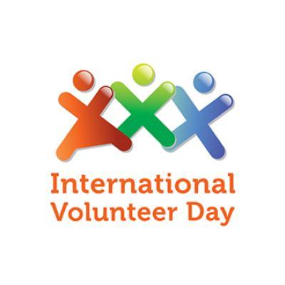 Sretan vam Međunarodni dan volontera!