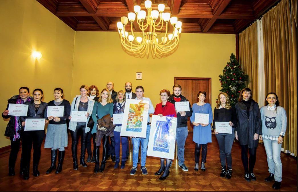 Dodjela nagrade najboljem volonteru i organizatoru volontiranja