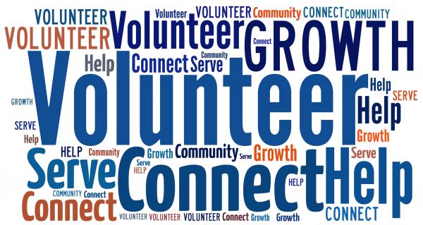 Vrijednosti volontiranja