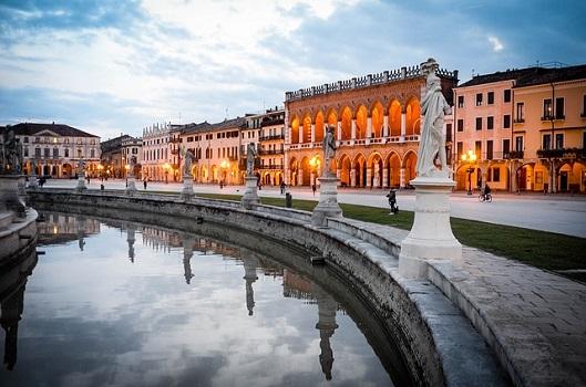 Padova – prijestolnica volontiranja za 2020. godinu