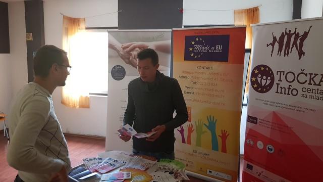 Dani otvorenih vrata EU projekata u Šibeniku