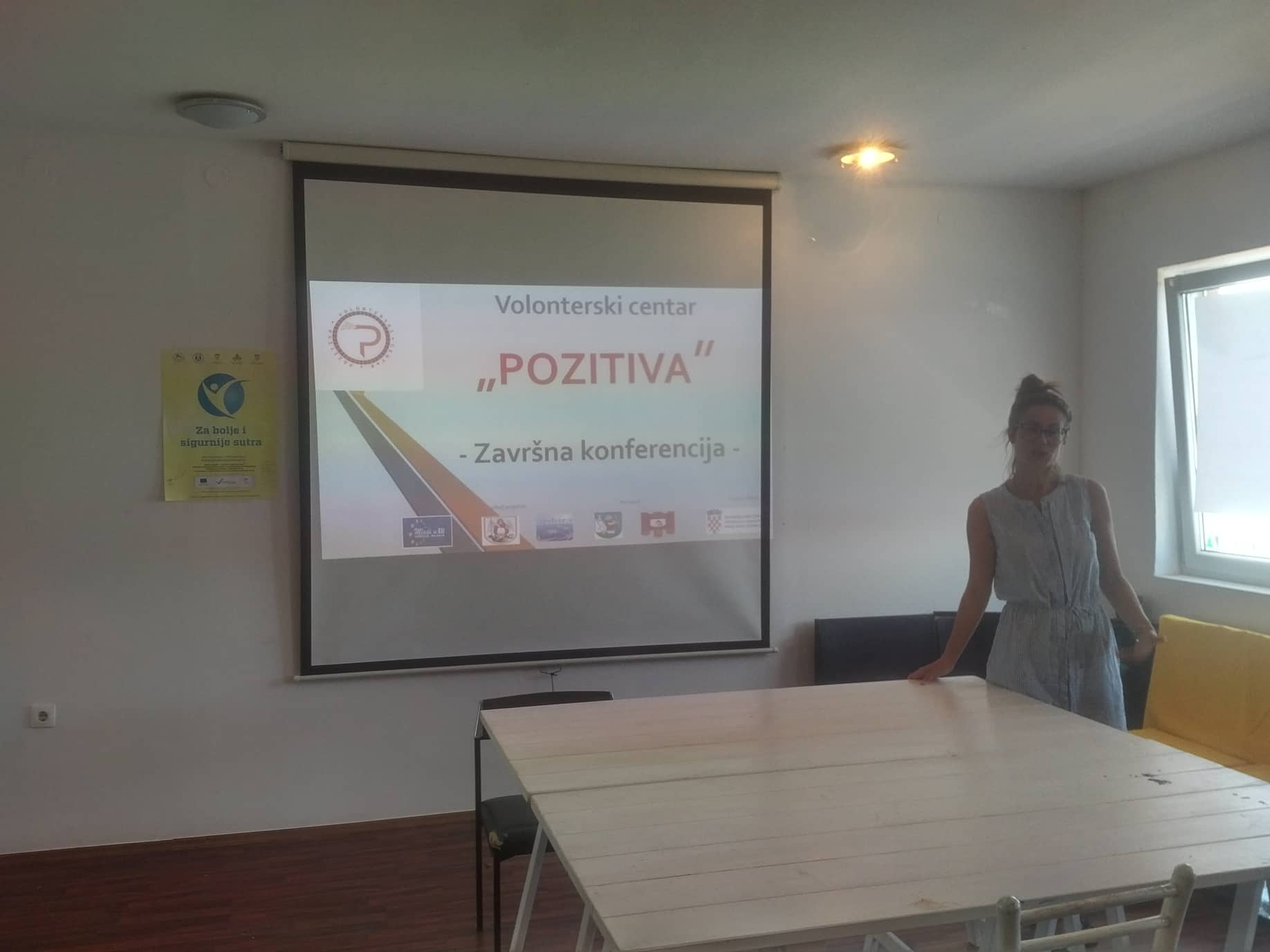 """Održana završna konferencija projekta: LVC """"POZITIVA"""""""
