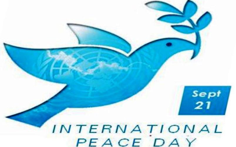 Obilježavamo Međunarodni dan mira – 21. rujna